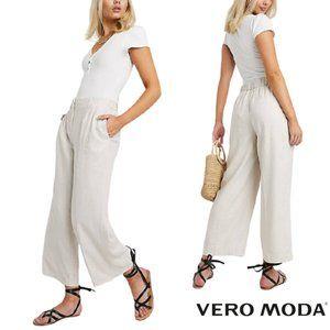 Vero Moda Linen Pants